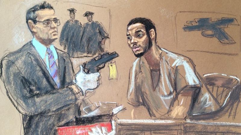 Boston bomber associate set free