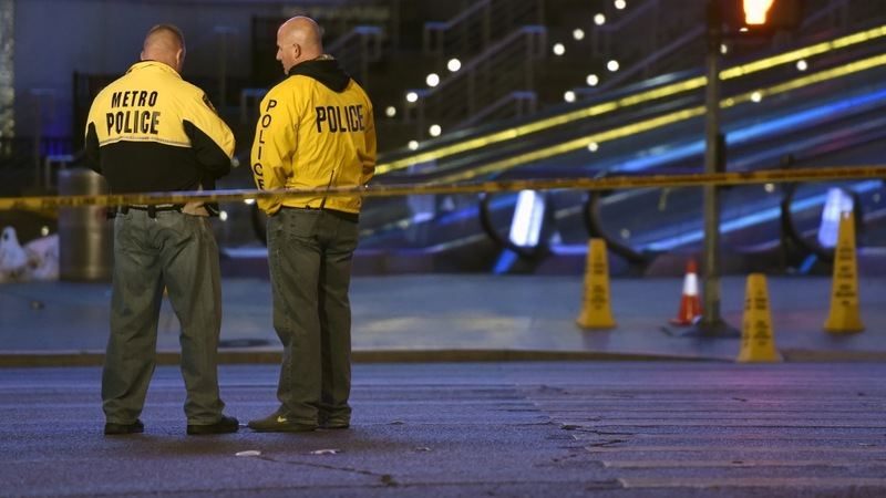 Woman charged in Vegas car attack due in court
