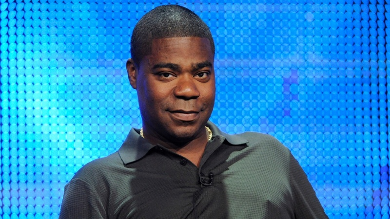 Driver in Tracy Morgan crash indicted
