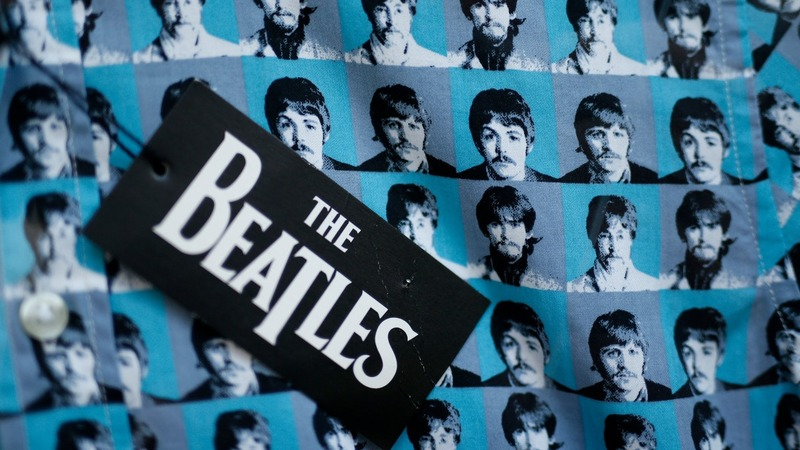 Beatles to start streaming all 13 albums