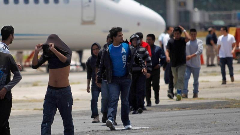 US preps deportation raids targeting families