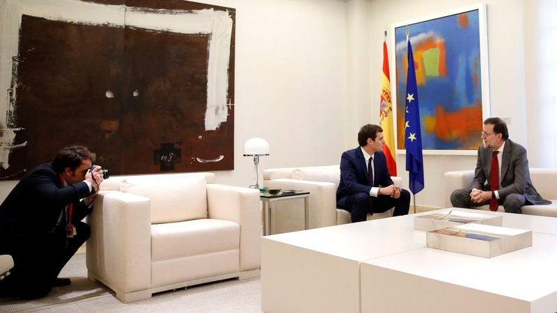 Catalonia remains a sticking point for Spain