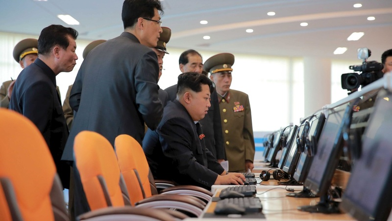 Inside North Korea's Red Star computer system