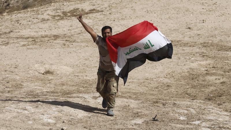 Iraqi army needs Kurds' help to retake Mosul