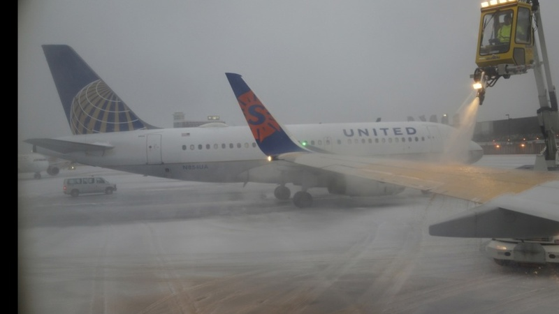 Wicked weather strands thousands of travelers