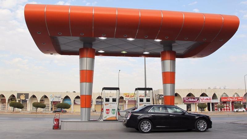 Saudis slash spending in budget shake-up