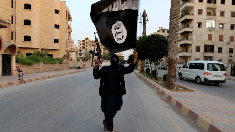 U.S. strikes kill ISIS leaders, Iraqis retake Ramadi