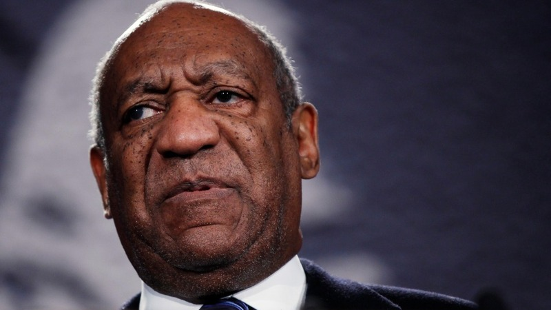 Bill Cosby faces felony sexual assault charges