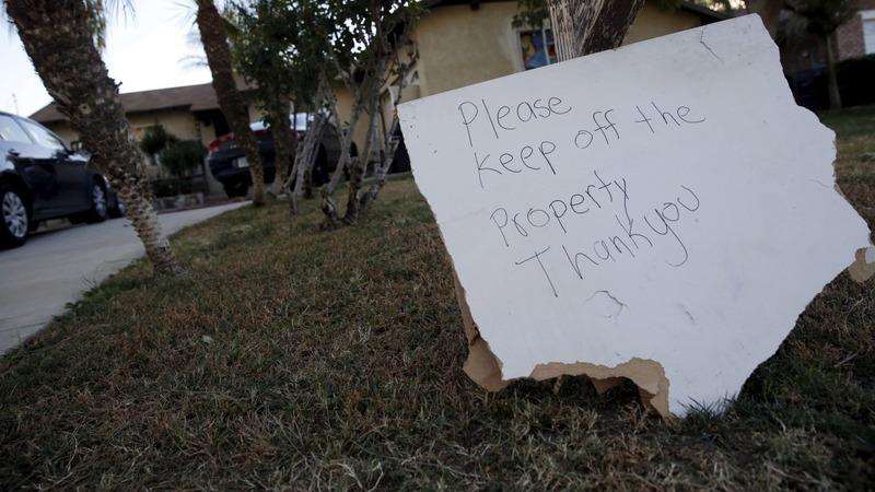 Neighbor of San Bernardino gunman indicted