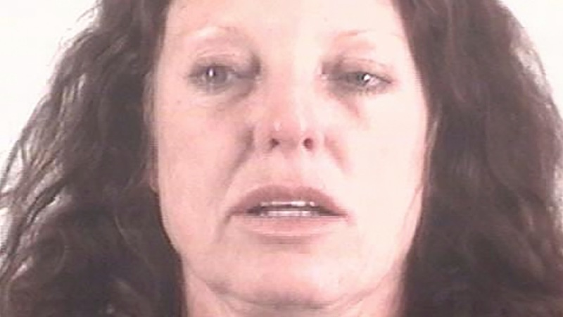 'Affluenza' mom arrested by U.S. Marshals in L.A.
