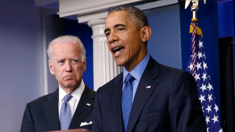 Reports: Obama gun control action next week