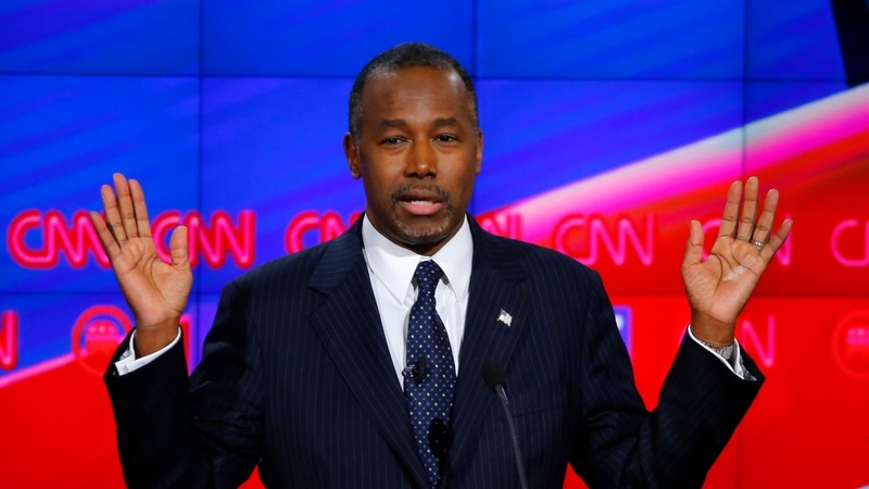 Two top Carson staffers quit