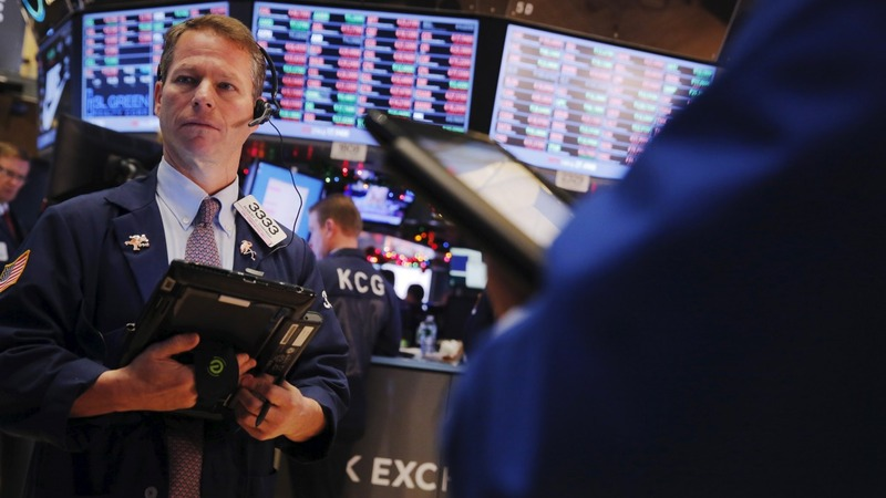 U.S. markets wrap up a lackluster year
