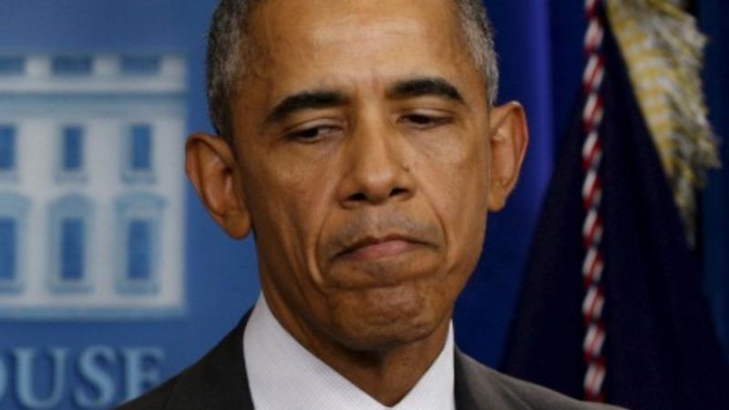 VERBATIM: Obama resolves to tackle gun control in New Year