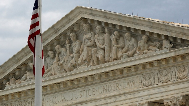 Supreme Court abortion case gets personal