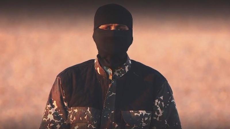 UK seeks identity of new 'Jihadi John'