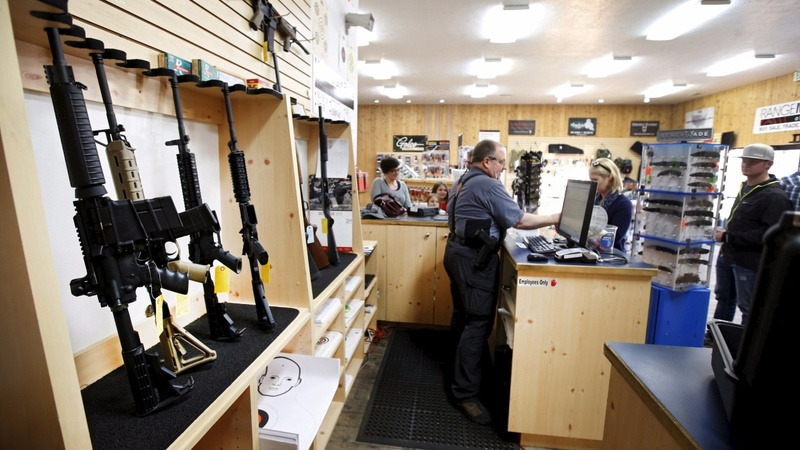 Obama's last push on gun control