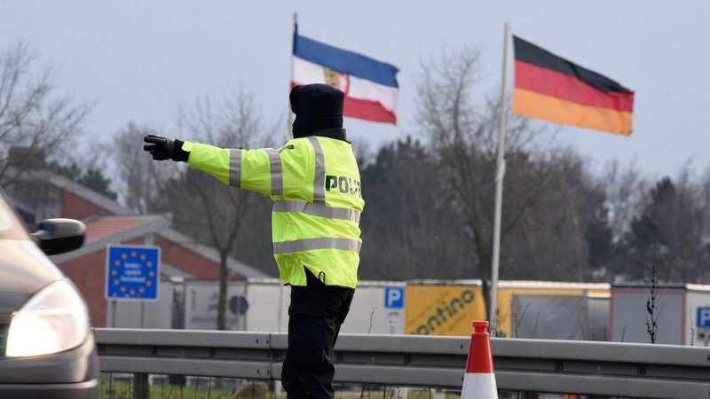 Sweden imposes identity checks on travellers