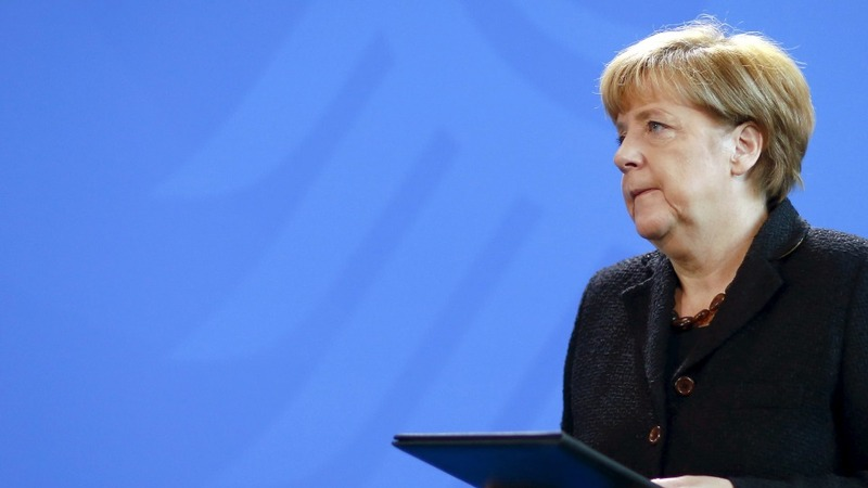 Migrants to re-shape German politics in 2016