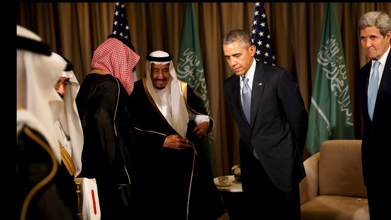 Saudi-Iran feud means headaches for Obama