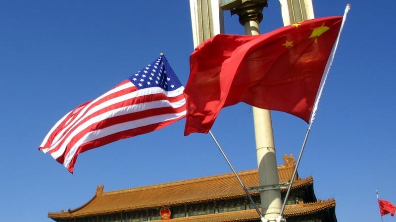 U.S. downplays China's human rights abuse