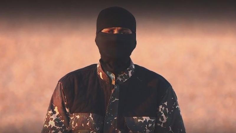 British Jihadi named by media