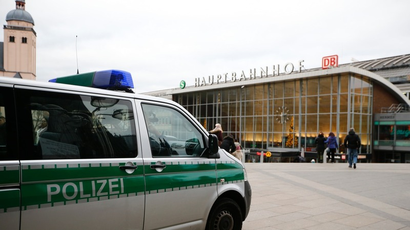 '1000 men' attack sparks migrant fears in Germany