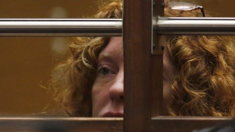 'Affluenza' teen's mom won't fight extradition