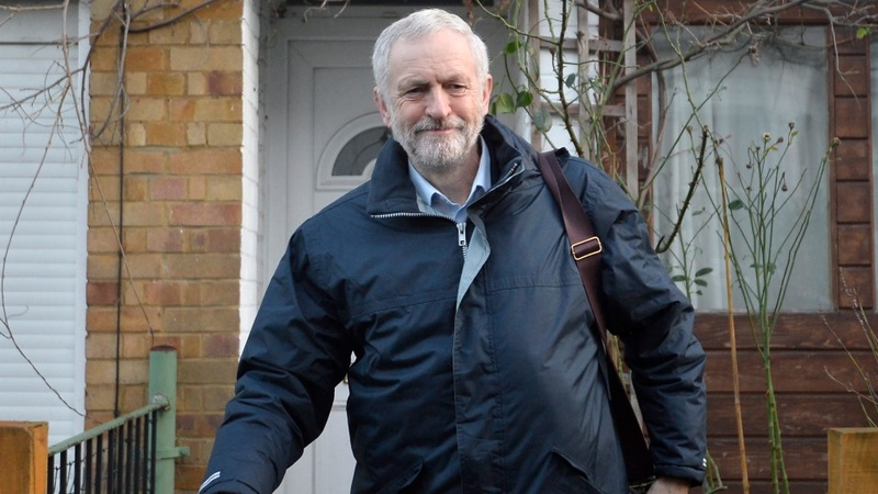 Corbyn's Labour cabinet reshuffle stutters