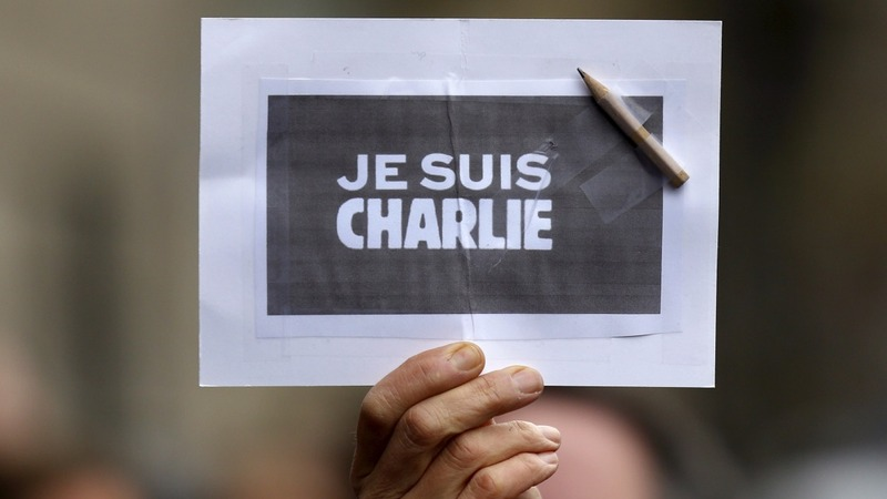 A year on, France divided over Charlie Hebdo