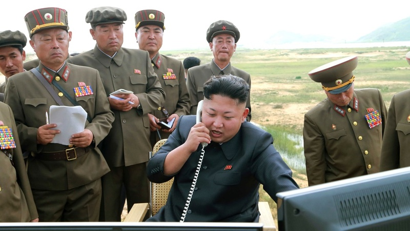 North Korea's nuclear test shocks the world