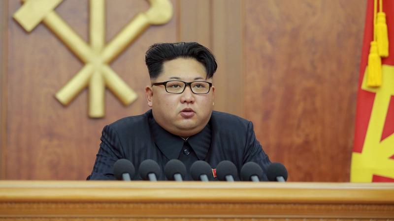 N Korea nuke test draws worldwide outrage