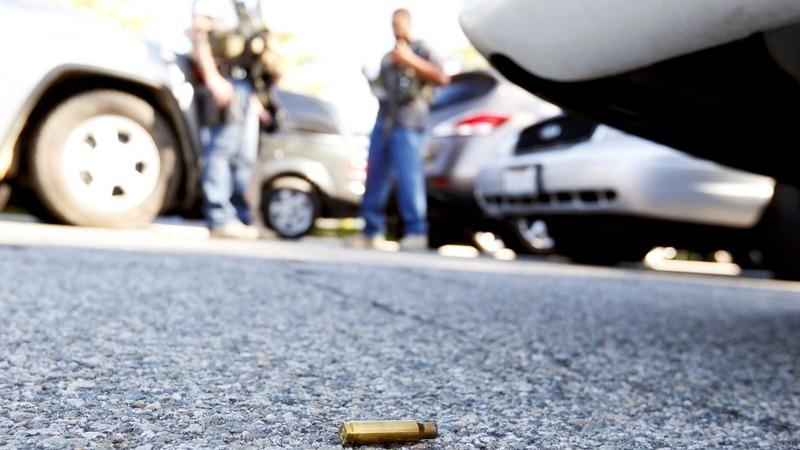 San Bernardino shooter's friend enters plea