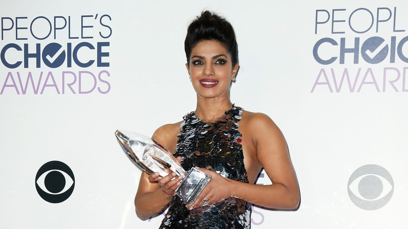 People's Choice kicks off the awards season