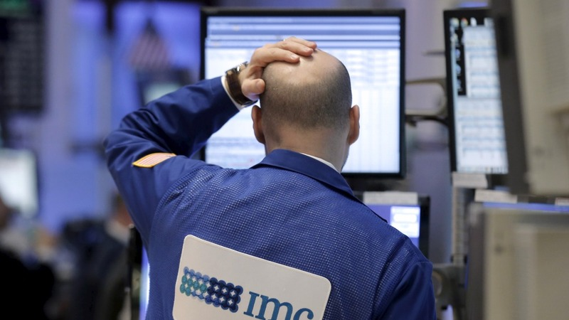 Global stocks rocked by China rout