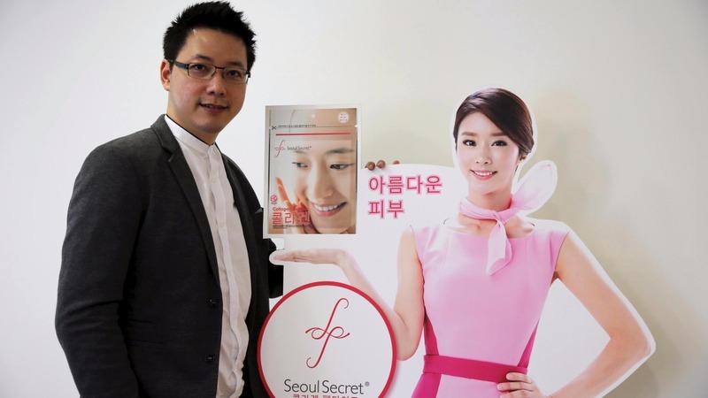 Thai skin-whitening ad sparks outrage