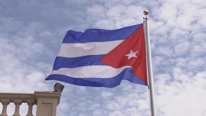 U.S. considers end to poaching Cuban doctors