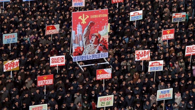 North Korea's budget nukes