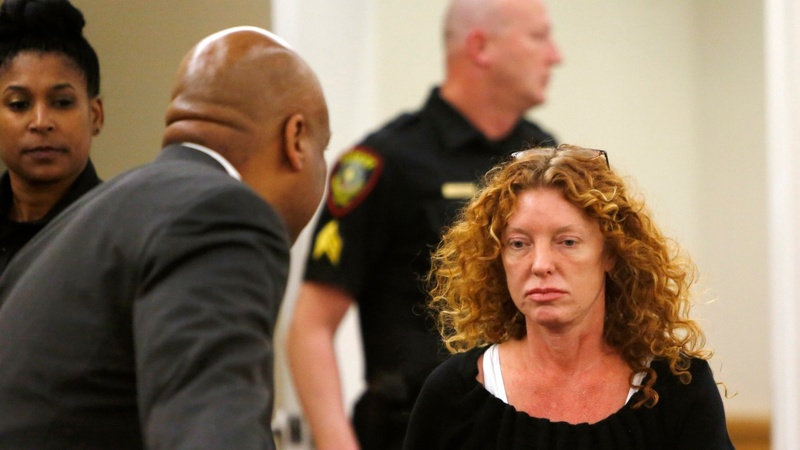 'Affluenza' mom released on $75,000 bail