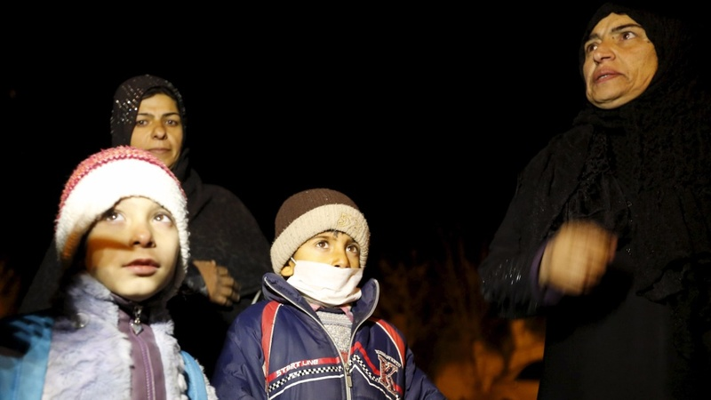 Madaya medical evacuation essential says UN