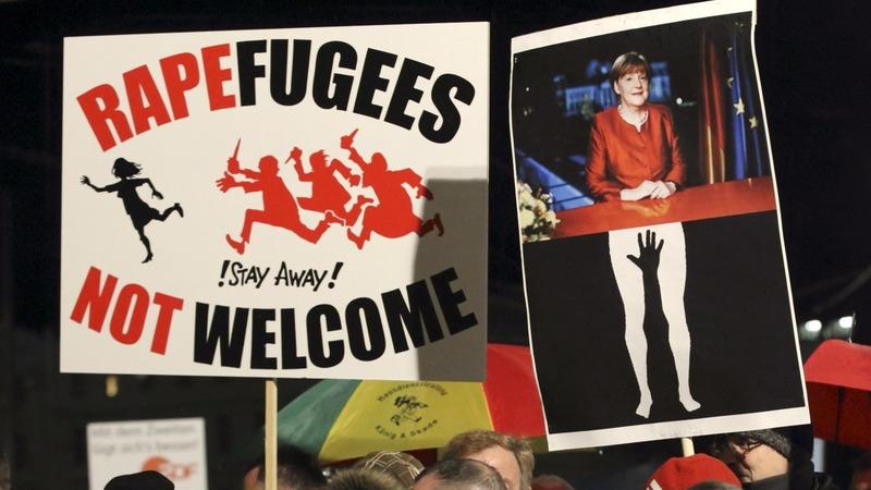 Germany toughens deportation laws
