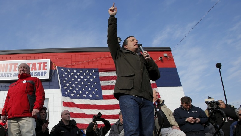 Cruz to fight 'birther' blues at GOP debate