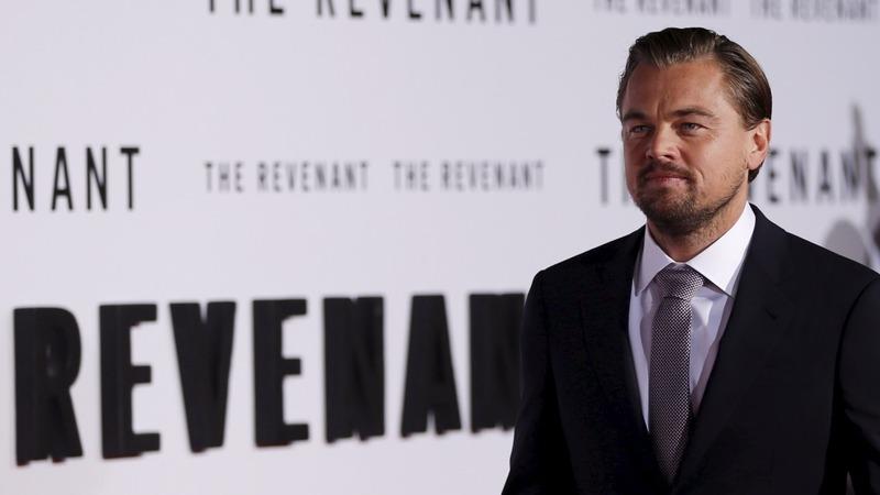 'The Revenant,' 'Spotlight' lead Oscar nominations