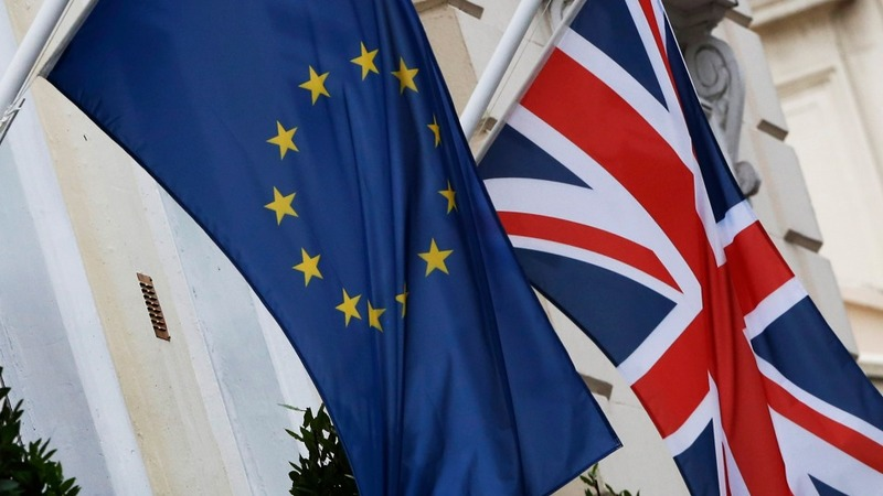 UK, EU officials see reform deal in weeks