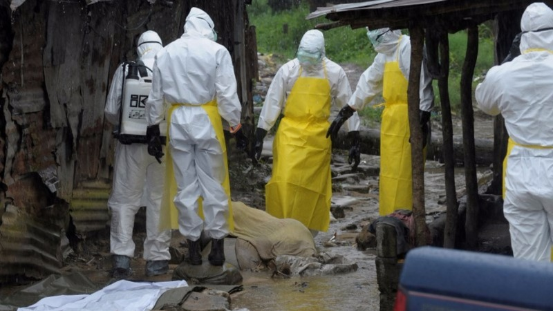 New Ebola case detected in Sierra Leone