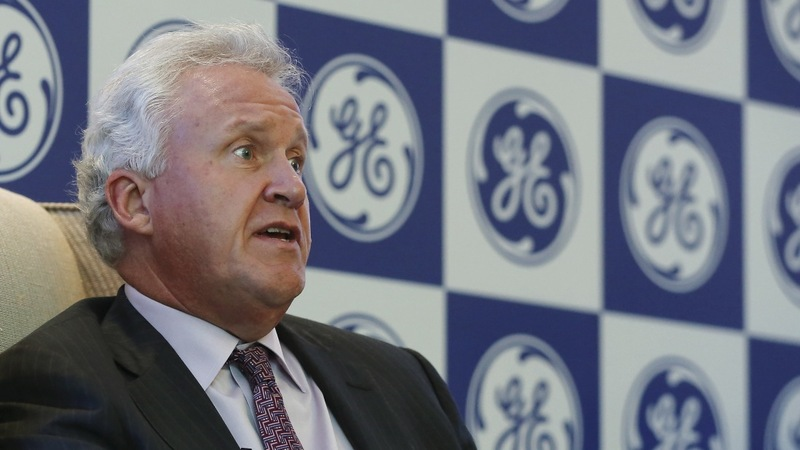 GE sells appliance unit to Chinese company Haier