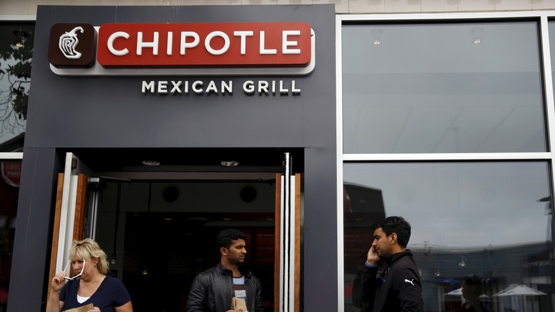 Chipotle to close all stores for one day
