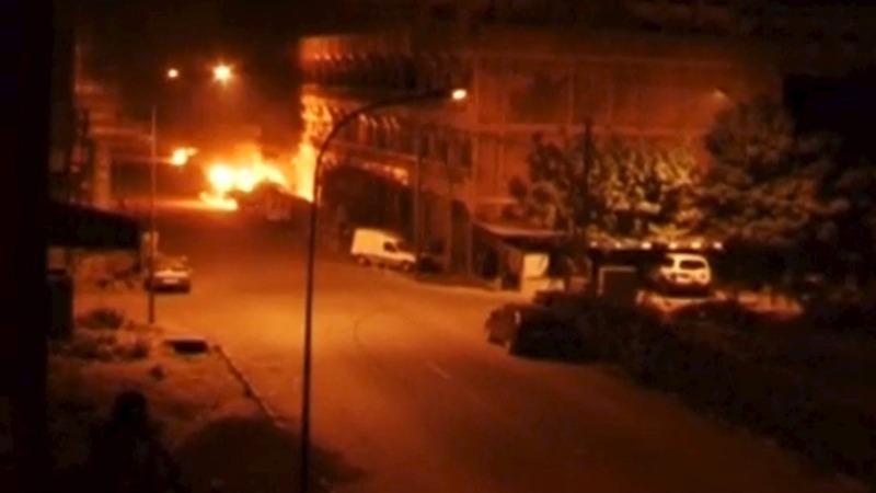 Burkina troops retake hotel from Islamists