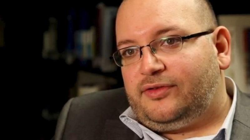 Iran frees U.S. journalist Rezaian as sanctions lift
