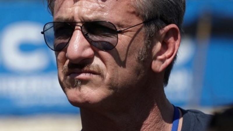 Sean Penn says Mexican government seeking revenge